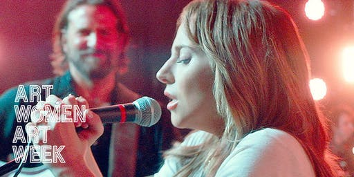 Melrose Rooftop Theatre Presents - A STAR IS BORN - Sponsored by AWAW