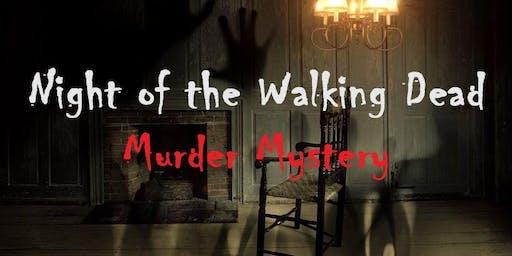 A Stab in the Dark - Murder Mystery