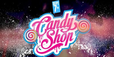 Candy Shop (MSU Back to School Party