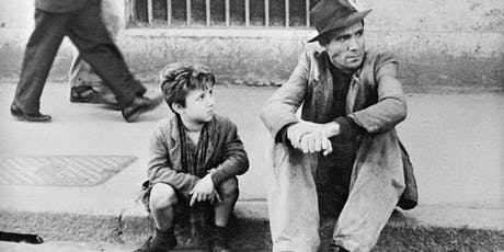 Italian Movie Night - The Bicycle Thief tickets