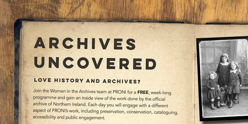 Archives Uncovered