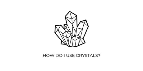 Crystals 101 tickets