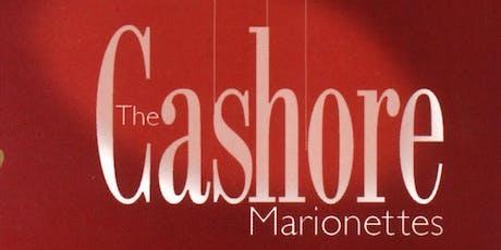 Cashore Marionettes tickets