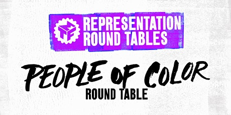 People of Color Roundtable tickets