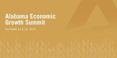 Alabama Economic Growth Summit 2019