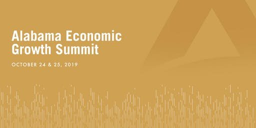 Alabama Economic Growth Summit 2019