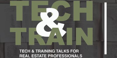 Tech Talks for Real Estate Professionals