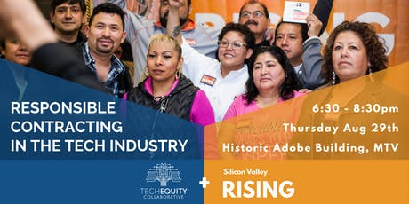 Responsible Contracting in the Tech Industry tickets