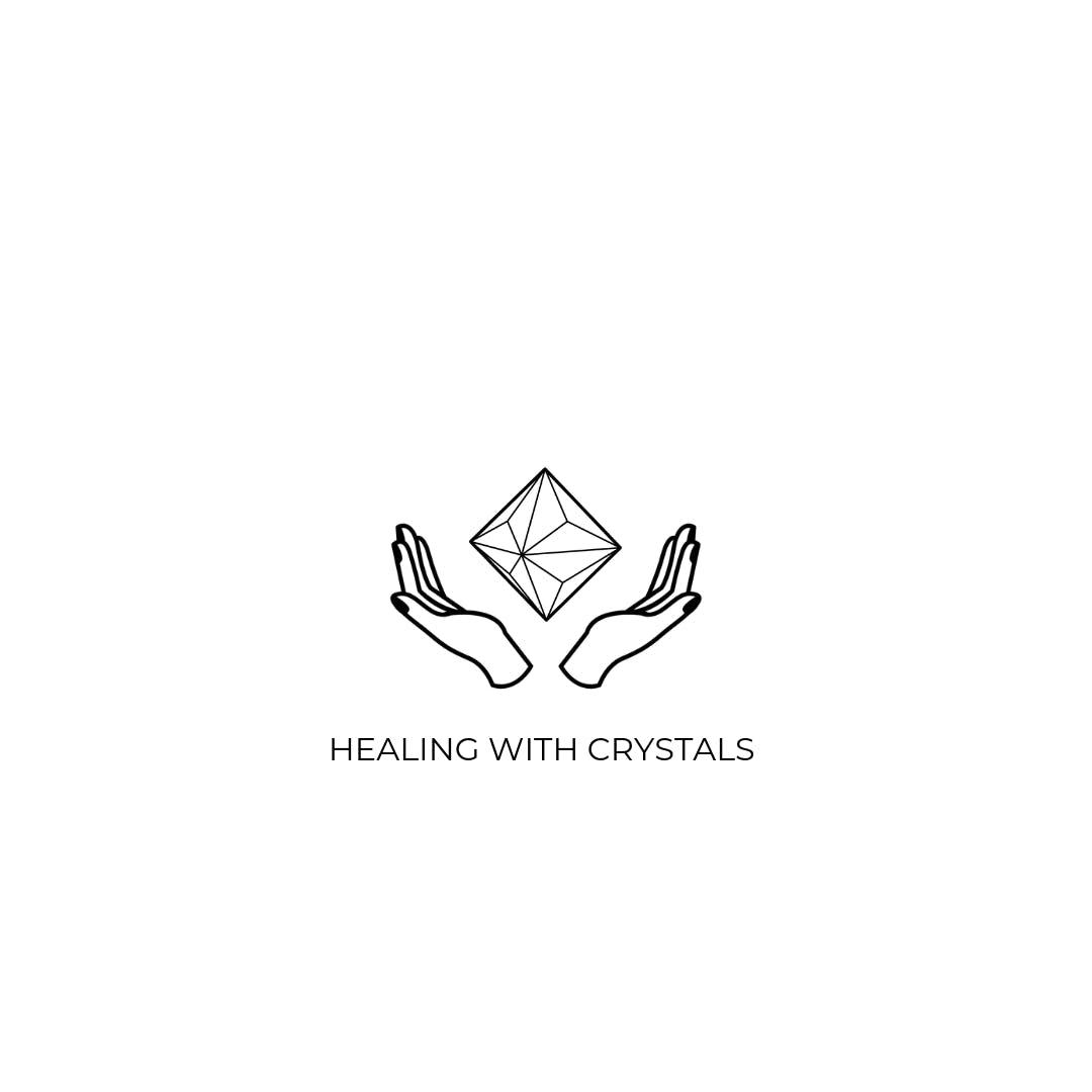 Crystal Healer Training