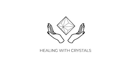 Crystal Healer Training tickets