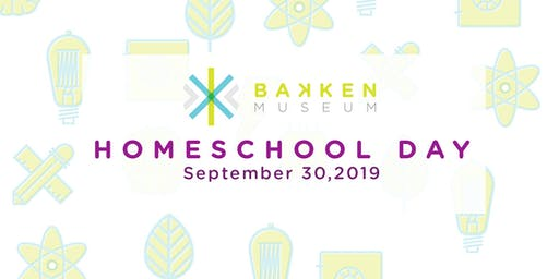 Homeschool Monday at The Bakken Museum