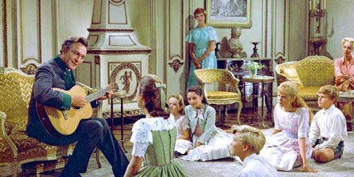 Melrose Rooftop Theatre Presents - SOUND OF MUSIC