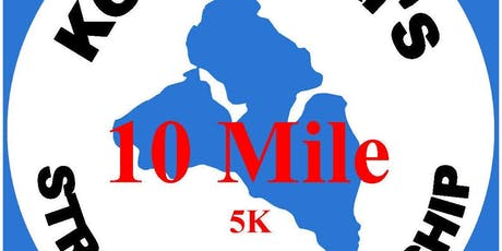 Strive Scholarship Kowalski's Strive 10 Miler / 5K tickets