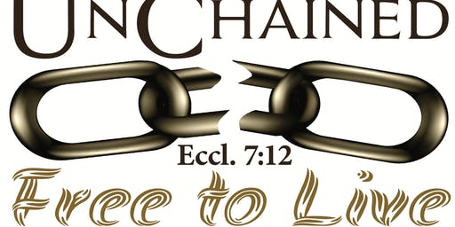 UNCHAINED...FREE TO LIVE (FINANCIAL PEACE UNIVERSITY)