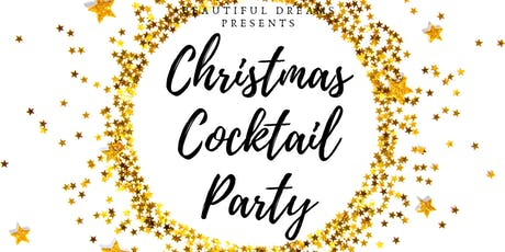 Mix and Mingle Christmas Cocktail Party tickets