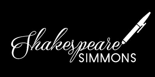 Shakespeare's Birthday & Book Release Party