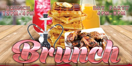 Rum Punch Brunch DC Endless Mimosas! tickets