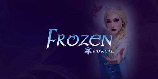 FROZEN - Musical