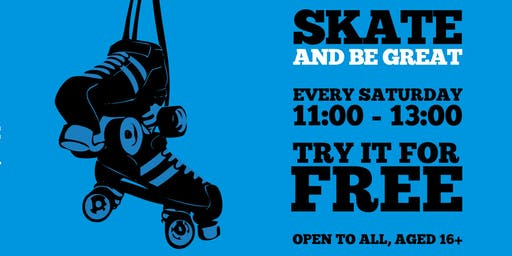 Learn to Skate Introduction Sessions