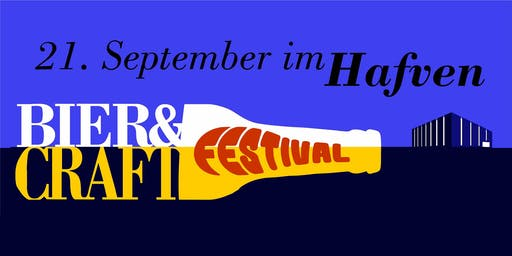 Bier & Craft Festival