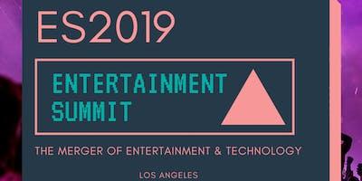 ES2019 - Entertainment Summit Los Angeles