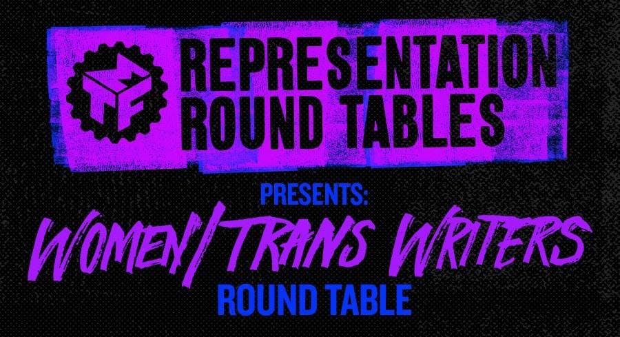 Women, Trans & GNC Roundtable