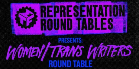 Women, Trans & GNC Roundtable tickets