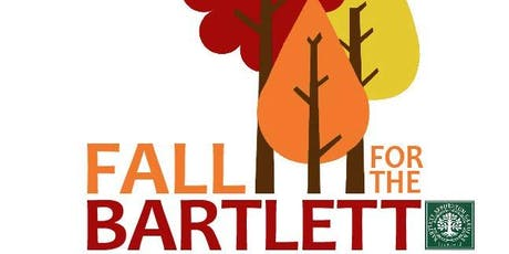 Gala for Bartlett Arboretum & Gardens tickets