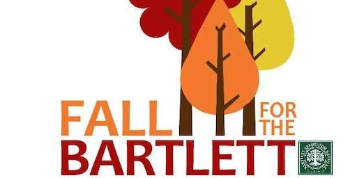 Gala for Bartlett Arboretum & Gardens