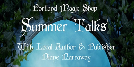 Portland Magic Events Eventbrite