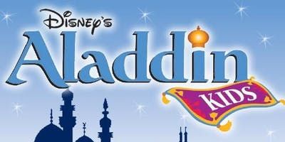 Aladdin KIDS Tickets Thursday, September 19th at 7:00pm