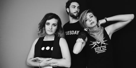 The Accidentals • The Ohio Weather Band tickets