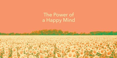 The Power of a Happy Mind