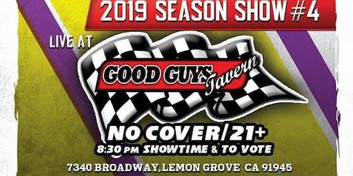 SD Comedy League 2019: s4: Good Guys Tavern : 8/17
