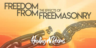 Freedom From the Effects of Freemasonry
