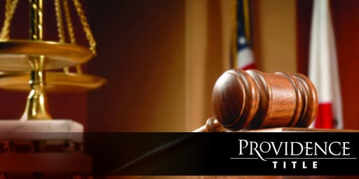 Legal Update I (Course # 33197 | 4 CE hours)