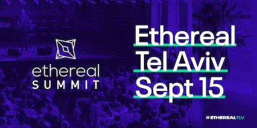 Ethereal Summit Tel Aviv