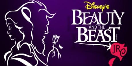 Beauty & The Beast JR Tickets Saturday, September 28th at 7:00pm tickets
