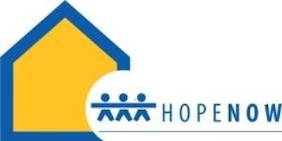 HOPE NOW Servicing For Natural Disasters Summit Meeting #3