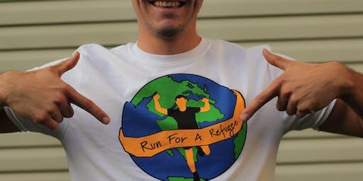 Run For A Refugee
