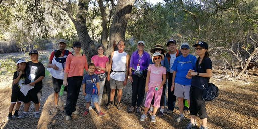 Family Hike - Dilley