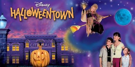 Halloweentown tickets