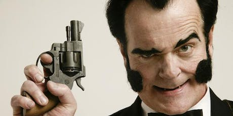 Unknown Hinson + More TBA tickets