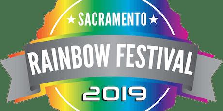 Rainbow Festival 2019 tickets