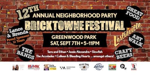 Bricktowne Festival - 2019
