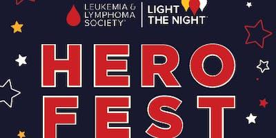 2019 Hero Fest