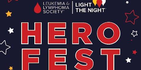 2019 Hero Fest tickets
