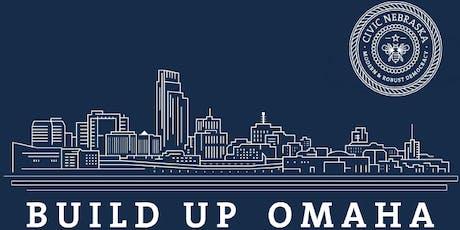 Build Up Omaha 2019 tickets
