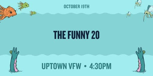 The Funny 20