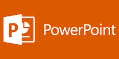 PowerPoint - Basics Training